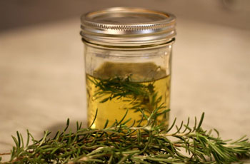 Rosemary oil for hair, recipes for masks: for growth, strengthening, against dandruff, contraindications